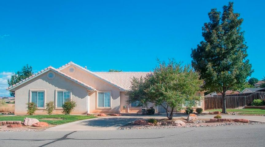 2895 Maplewood Way, St George, UT 84790