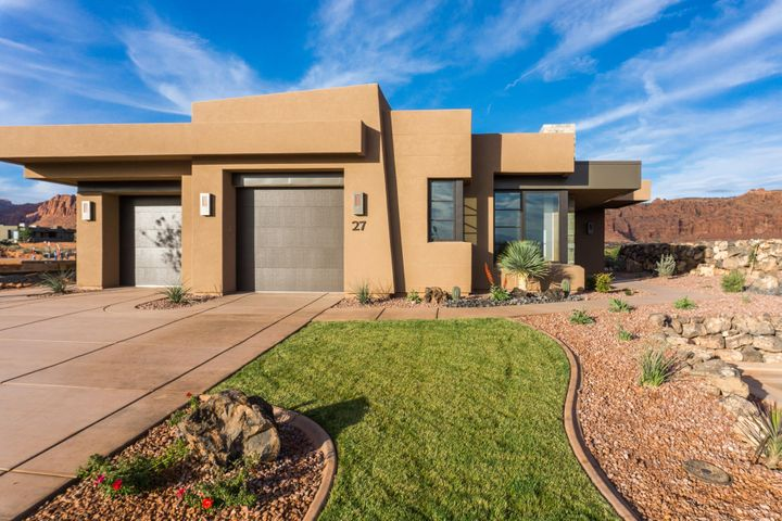 1355 E Snow Canyon Parkway, 27, Ivins, UT 84738