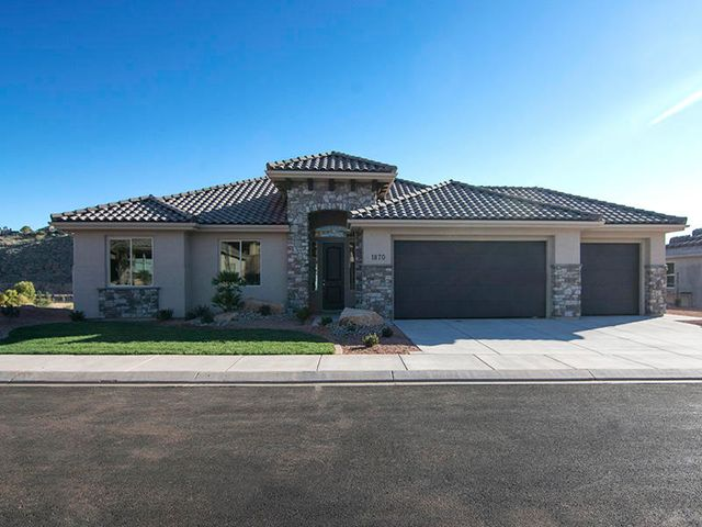 1870 E Riverbend DR, St George, UT 84790