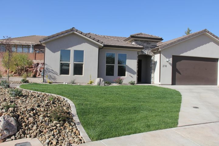 218 S 2040 E CIR, St George, UT 84790