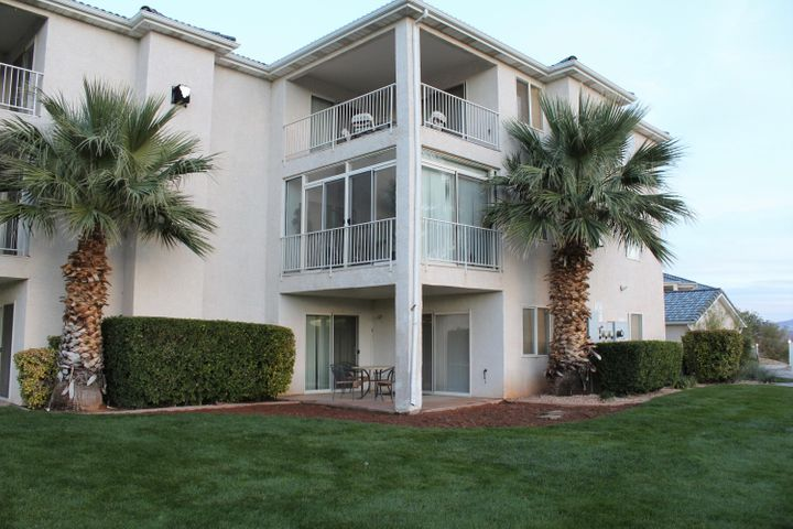 1845 W Canyon View Dr, #1001, St George, UT 84770