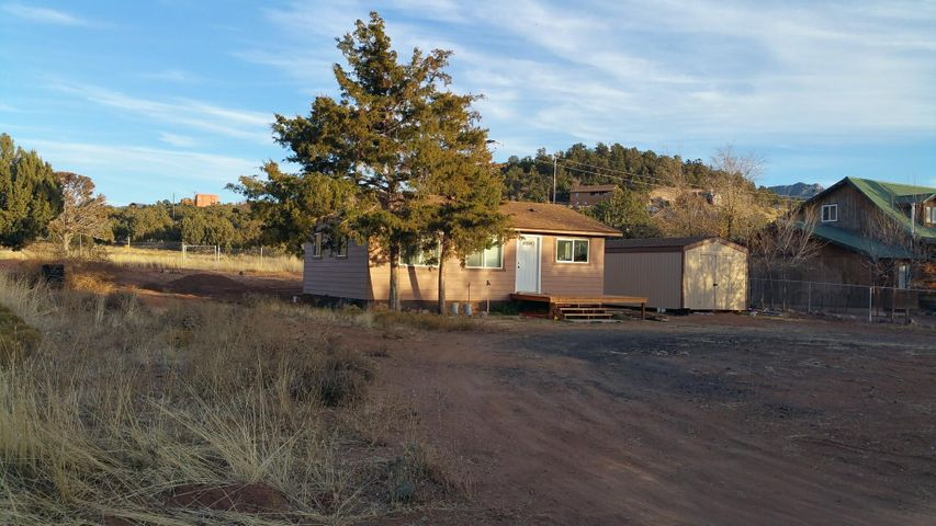 Rustic Home in Dixie Deer Estates, Mostly Updated
