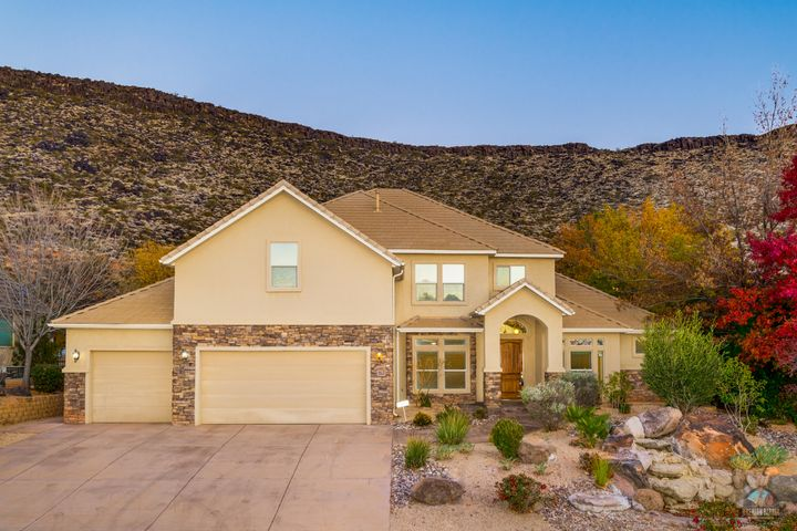 82 Shadow Point DR, St George, UT 84770