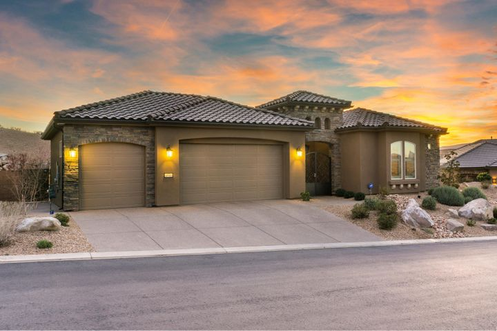 4946 S Woodruff CIR, St George, UT 84790