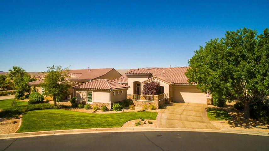 1838 W Lazy River, St George, UT 84790