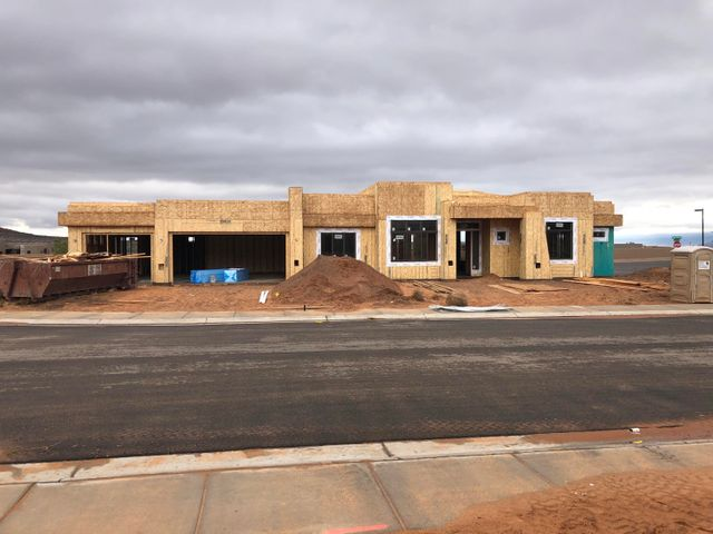 1345 W Red Racer DR, St George, UT 84770