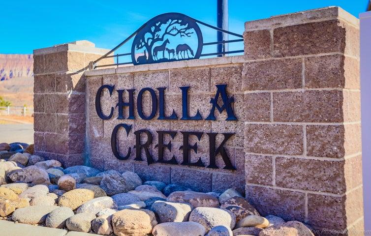 1179 Cholla Drive, Toquerville, UT 84774