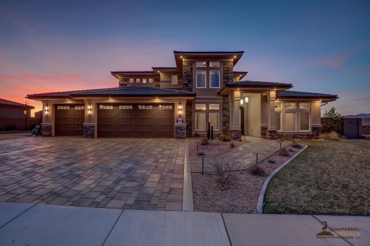 2750 S 4050 CIR W, Hurricane, UT 84737