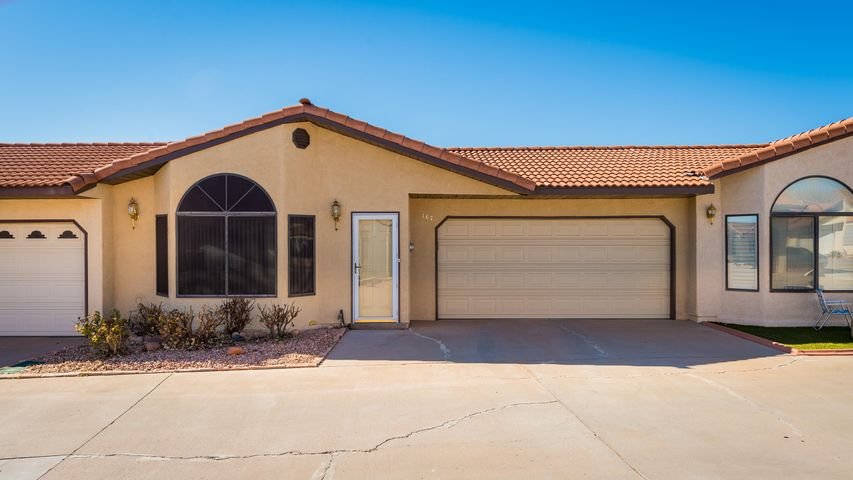 1331 N Dixie Downs, #167, St George, UT 84770