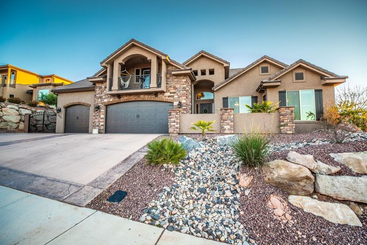 1066 E Bramble Way, Washington, UT 84780