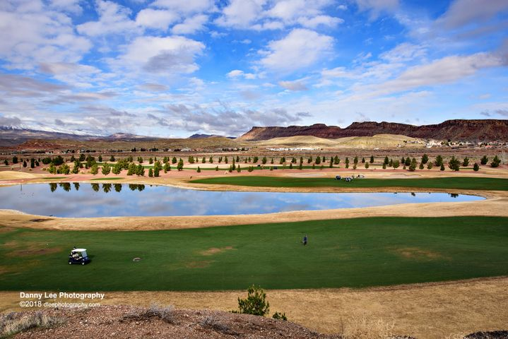 1732 Diamond River, St George, UT 84790