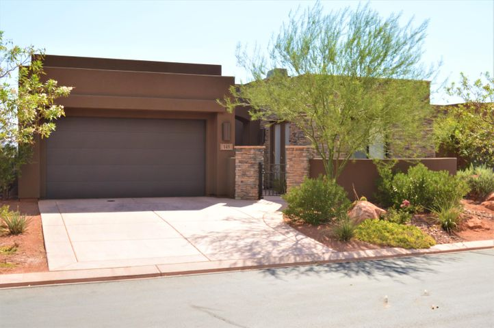 2139 W Cougar Rock, 145, St George, UT 84770