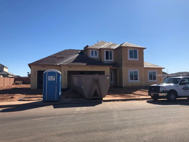 980 E Iron Horse DR, Washington, UT 84780