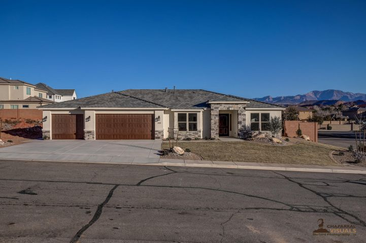 LOT 8 W Courtyard DR, St George, UT 84790