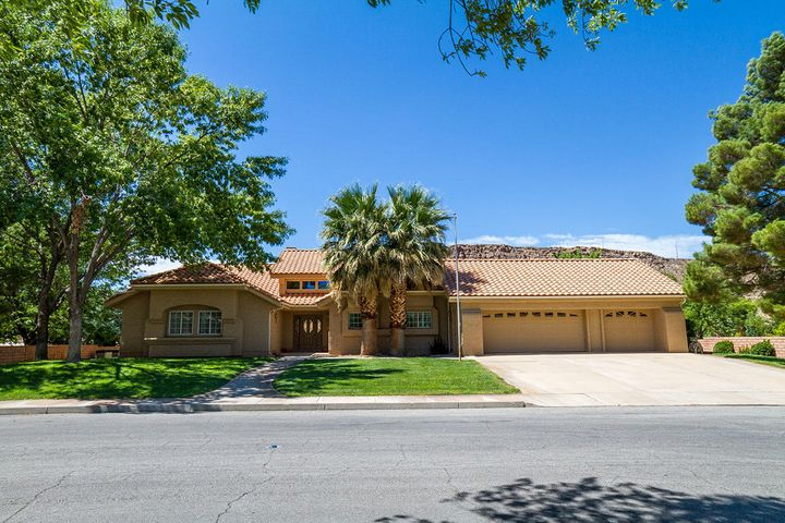 2732 Young ST, St George, UT 84790