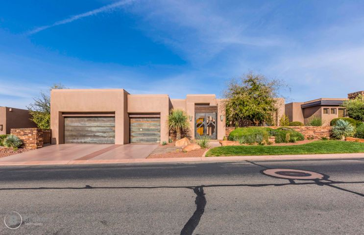 3052 N Snow Canyon Parkway, #99, St George, UT 84770