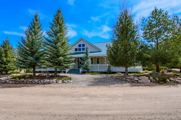 820 E Mountain View DR, Pine Valley, UT 84781