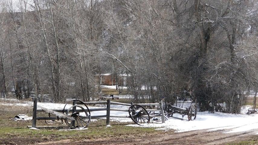 11 Miles N Jeremy Ranch Rd Park City Ut Rd N, Park City UT 84098