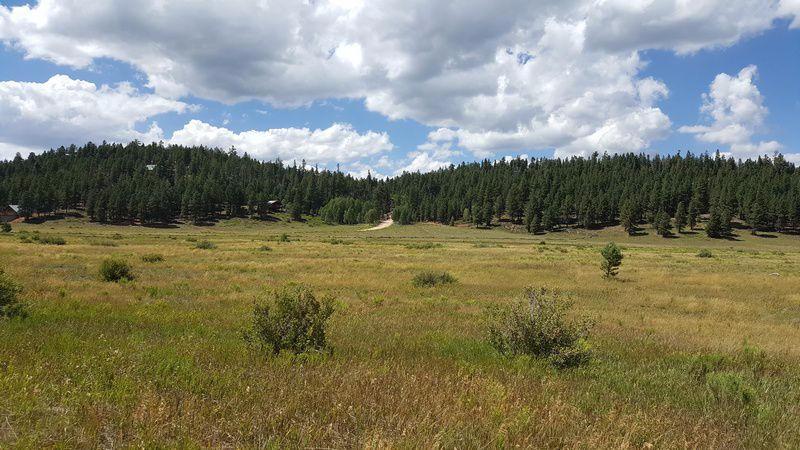1 E Meadow Ln, Duck Creek UT 84762