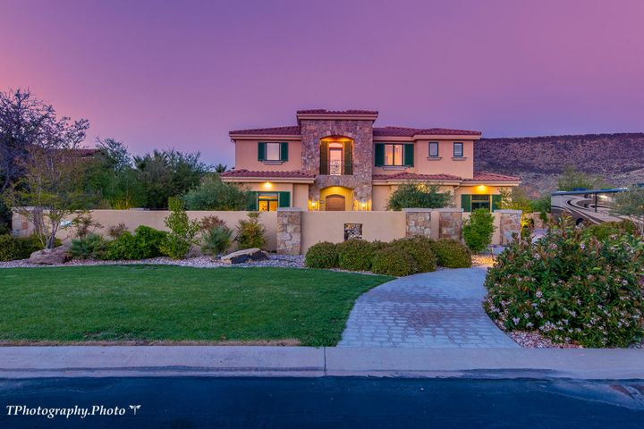 557 S Woodsview CIR, St George, UT 84770