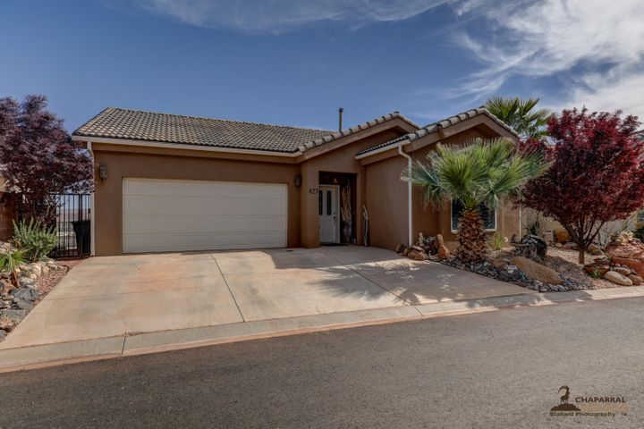 840 N Twin Lakes Unit 427, St George Ut 84770