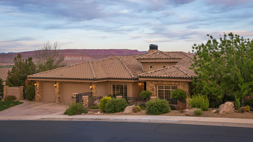 1611 View Point DR, St George, UT 84790
