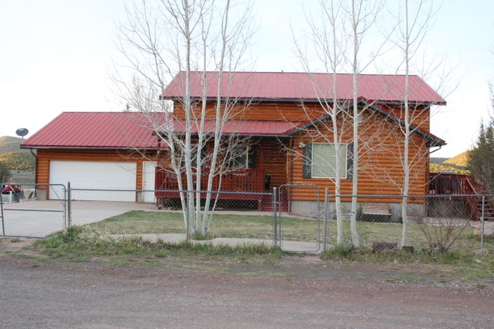 770 W Carter DR, Pine Valley, UT 84781