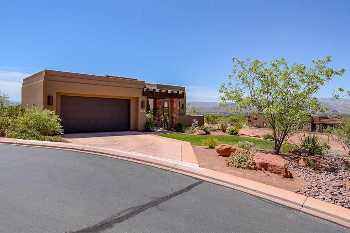 2139 W Cougar Rock Unit 166, St George Ut 84770