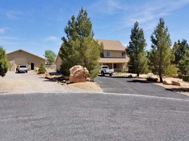 883 W Coyote Way, Dammeron Valley, UT 84783