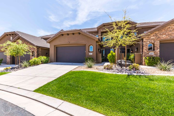 2067 N Pebble Beach DR, Washington, UT 84780