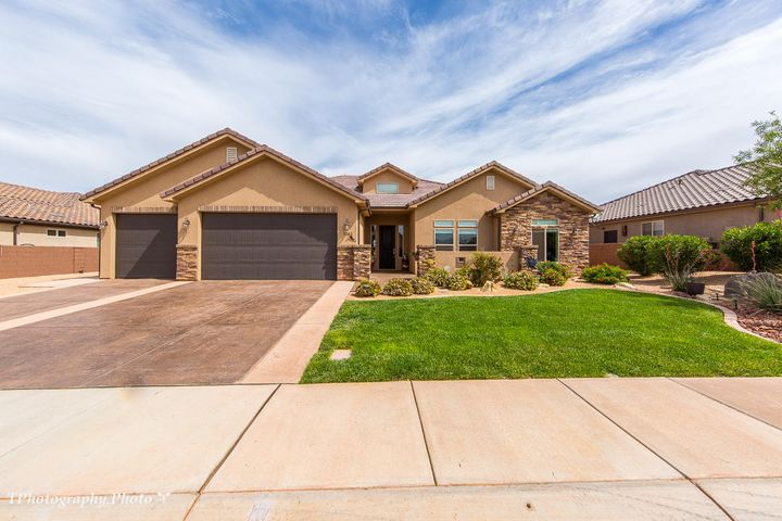1061 E 4430 S, Washington Ut 84780