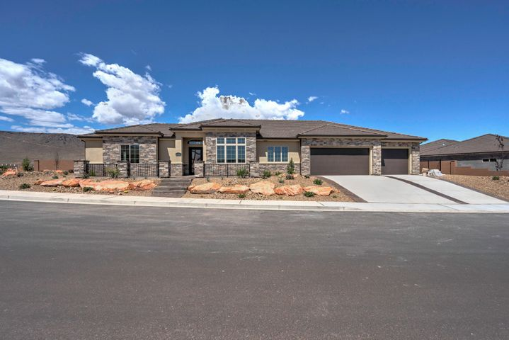 1148 W Gila DR, Washington, UT 84780