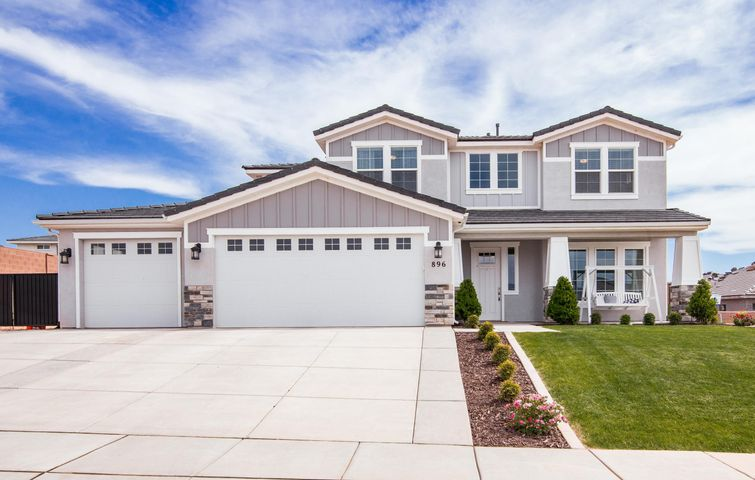 896 E Fremont, Washington, UT 84780
