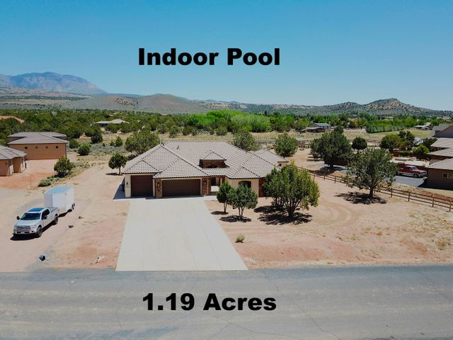 1505 Canyon Trail DR, Dammeron Valley, UT 84783