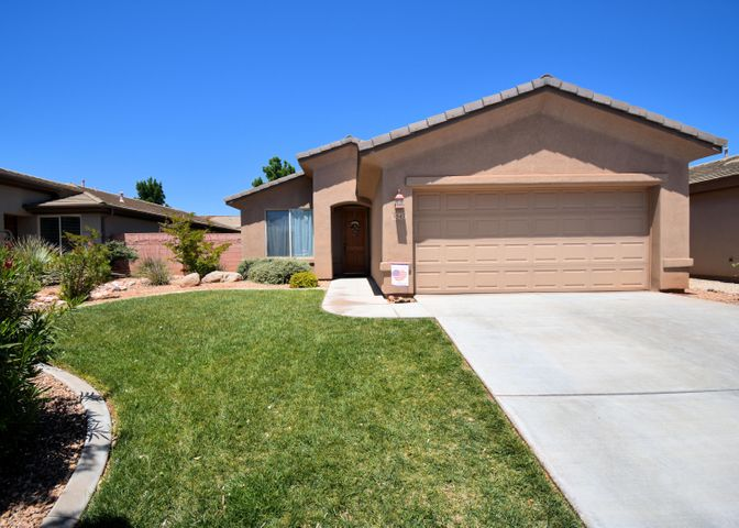 3547 E Sweetwater Springs Dr, Washington Ut 84780