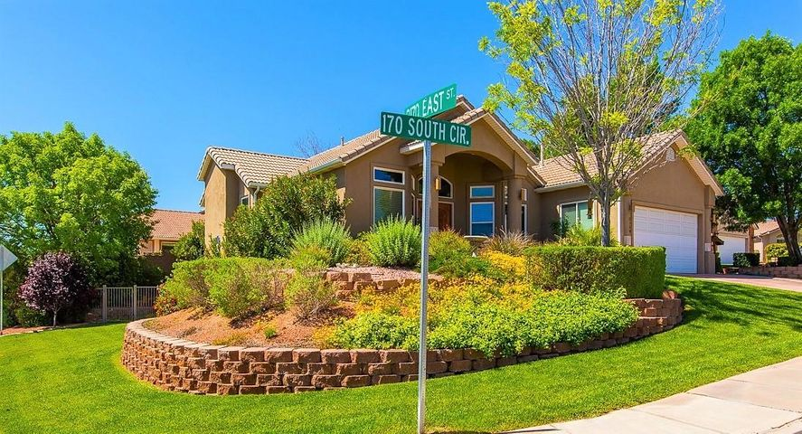 2158 E 170 S Cir, St George Ut 84790