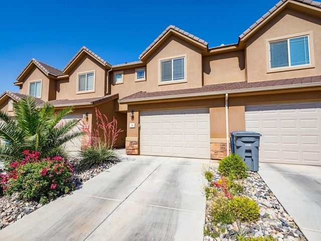 1000 E Bluffview Dr Unit 23, Washington Ut 84780