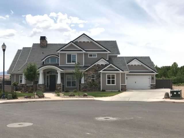 3790 S Hydeberry Cove, St George, UT 84790
