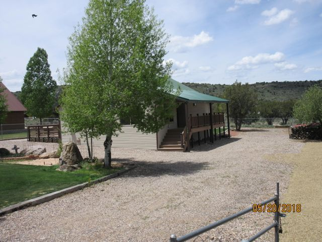 118 S Lloyd Canyon DR, Pine Valley, UT 84781