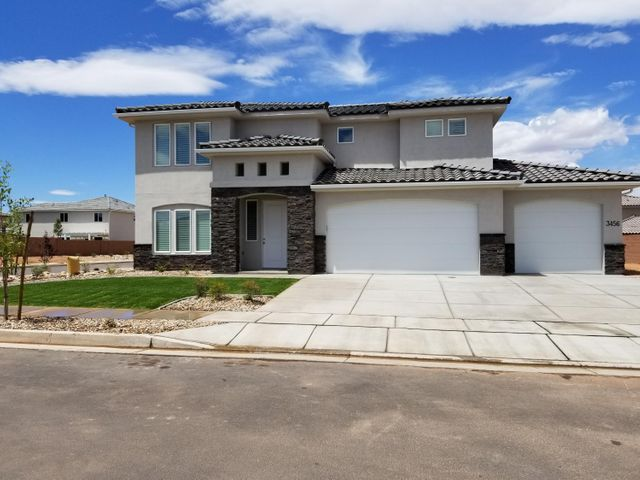3456 S Castlefield Dr, Washington Ut 84780