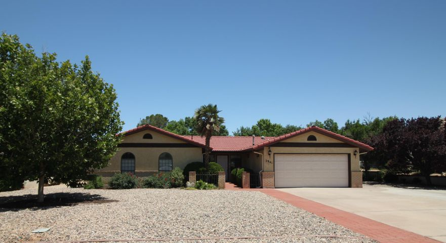 2941 Palmetto Cir, St George Ut 84790