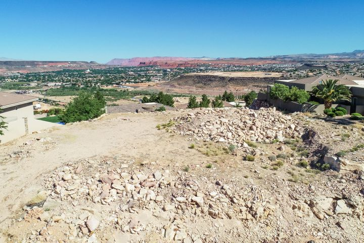 View Point Dr, Lot 517, St George, UT 84790