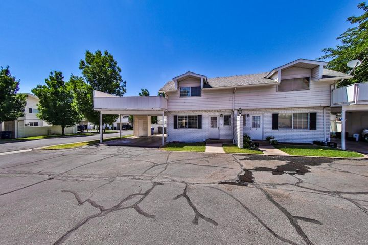 781 Valley View DR, #5, St George, UT 84770