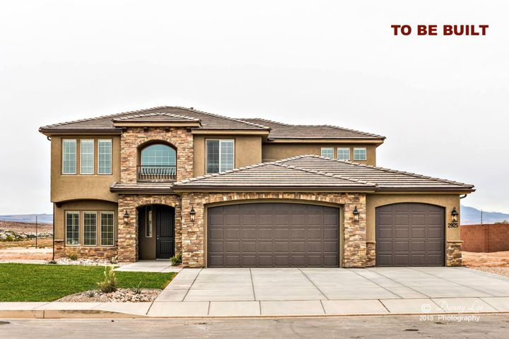7 Sunshine Cir, St George Ut 84790