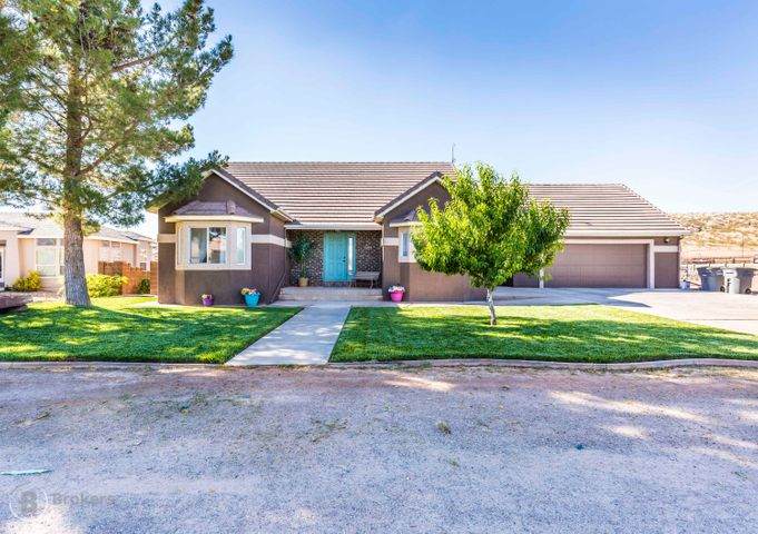1594 Sweetgum Cir, St George Ut 84790
