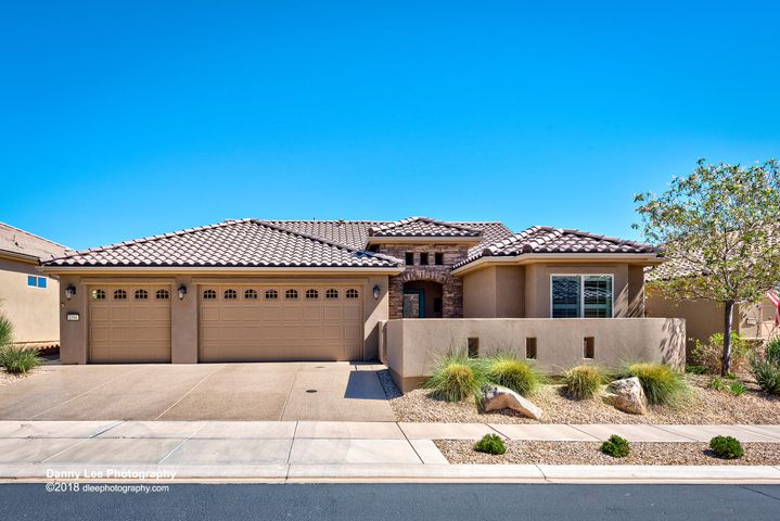 1586 W Bonita Bay Cir, St George Ut 84790