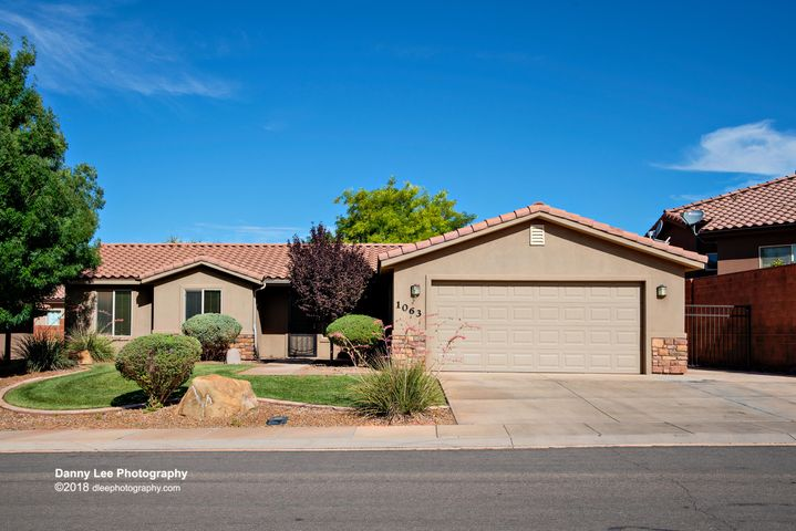 1063 N Ocotillo Dr, Washington Ut 84780