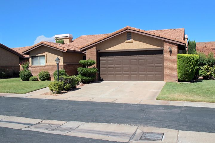 558 Ridge Rim Way, St George Ut 84770