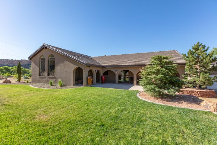 398 & 378 E Main, Rockville, UT 84763
