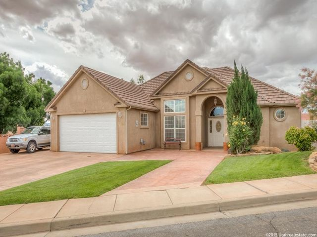 2162 E 50 S Cir, St George Ut 84790